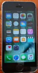 Iphone 5S w 16GB in great condition