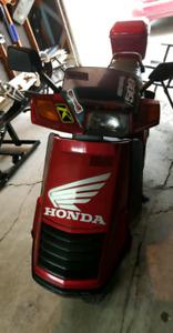 Honda elite 150cc