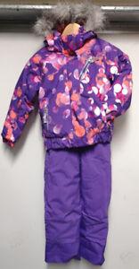 Girl's Spyder Ski Suit Size 5