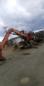 2001 serco 270 slasher