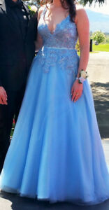 Prom Dress-Ellie Wilde