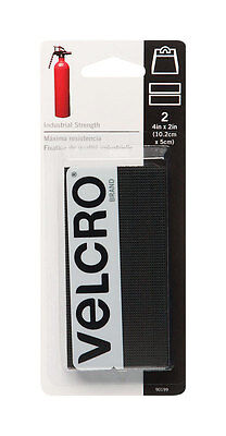 (New Velcro Industrial Strength Hook & Loop Fastener 4