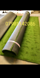 Artificial Grass Excellent Top Quality Turf - 15mm, 25mm, 30mm & 35mm