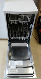 Apartment Size Dishwasher For Sale!