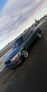 1992 lexus ls400 for sale or trade