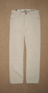 Jeans incl. Citizen of Humanity - sz 32