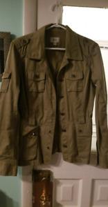 Womens size medium jackets
