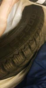 235/50r18 Cooper Winter Tires
