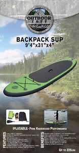 Inflatable SUP SALE!! Stand Up Paddle Board