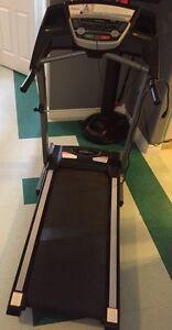 REDUCED! Tempo 610t Treadmill