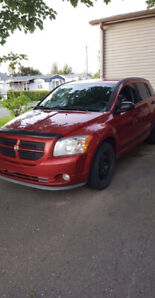 2008 Dodge Caliber Familiale
