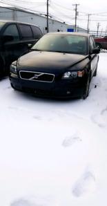 2006 Volvo S40 T5