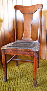 Clean Out Sale - Chair