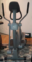 diamondback Elliptical Trainer