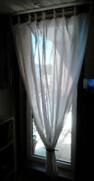 Moving Sale - Curtains Available