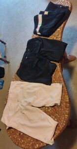 Lululemon Pants / Shorts/ Sweatshirts (Size 6)
