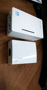 Powerline Network Adapter TP-LINK tl-pa4010 $40