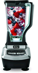 Brand new Ninja 2-piece blender and smoothie maker