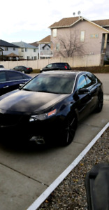 2012 Acura TL sh Sedan **CHEAPEST IN ALBERTA**
