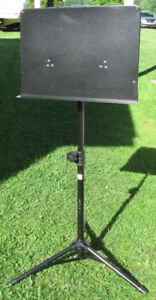 Lutrin PROFILE Music Stand