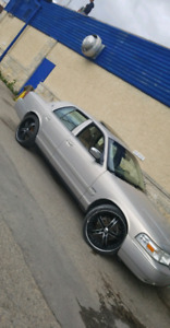 2006 mercury grand marquis ls limited edition