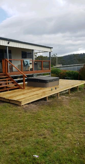 Carpenter Joiner Carpentry Gumtree Australia