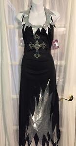 "Ladies ""Jeweled Sorceress"" Halloween Costume"