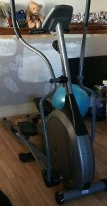 Vision Fitness X6000 Elliptical Trainer