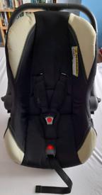Childs Car Seat