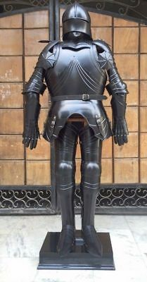 Collectables Knight Spartan Full Suit Of Armour Wearable Halloween Costume - Spartan Suit