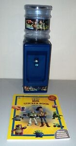Toy Story Water Cooler plus Large Toy Story Sticker Book
