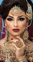 !!...MODEL NEEDED FOR INDIAN BRIDAL MAKEUP SHOOT...!!