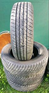 (Literly Like New) Toyo Versado LX 4 Season Tires (205/65R16)