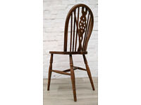 Priory Side Chair (DELIVERY AVAILABLE)