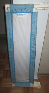 BED SAFETY GUARD.......MATS