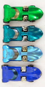 Hot Wheels Redlines, new finds ....
