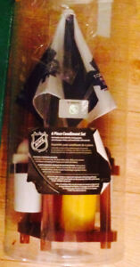 6 Peice Toronto Maple Leafs Condiment Set In Package