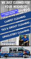 Move out cleaning and carpet cleaning