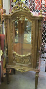 Lovely Ornate Curio