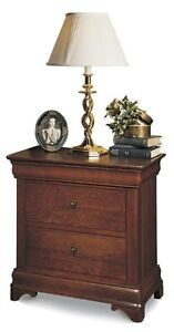 Quality Solid Wood Night Stand