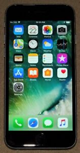 32GB iPhone 6s, Apple Warranty: 01/10/2018 - Telus/Koodo - Mint!