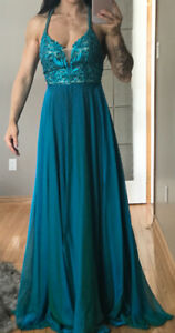 Prom/Ball Gown