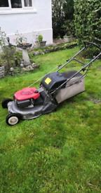 Lawnmower honda 535