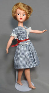 VINTAGE DOLL RARE TAMMY JUDY UNIQUE MAYFAIR DOLL COMPANY