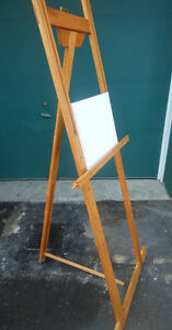Professional artist's  Easel West Island Greater Montréal image 3
