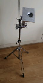 Roland spd sx octapad stand