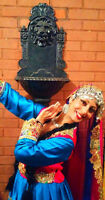 Afghan and Persian Dance for your Events!