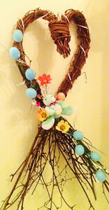 Easter Wall Hanging $15