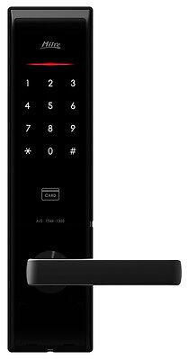 MILRE MI-6000YS Digital 3-Way Keyless Electronic Door Lock Keypad + RF Tags