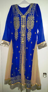 Pakistani Indian Desi Dress -These sell for $150  at Gerrard St.